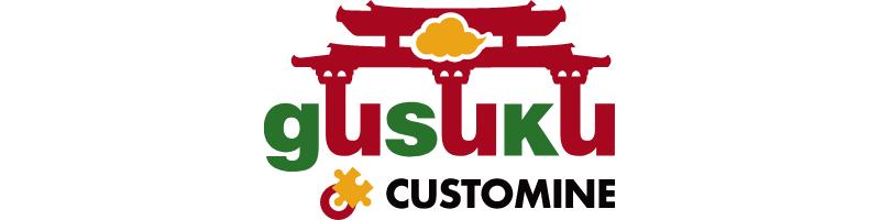 gusuku Customine(グスクカスタマイン)